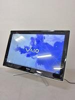 SONY VAIO 一体型 デスクトップPC PCG21513N