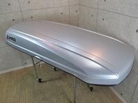 イノー 400L ルーフボックス BR1400 シャドゥ14