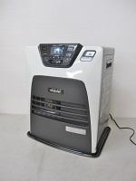 トヨトミ 石油ファンヒーター LC-SDX32D