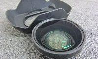 Canon ワイドコンバーター WD-H58W