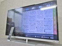 東芝 REGZA 液晶テレビ 40J7