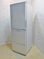 シャープ 冷凍冷蔵庫 SJ-WA35A