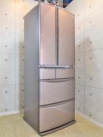パナソニック 冷凍冷蔵庫 NR-F460V-T