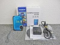 オリンパス 防水デジタルカメラ Tough TG-620