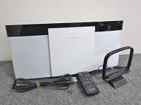 Panasonic コンパクトステレオシステム SC-HC295