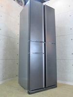 三菱 冷凍冷蔵庫 MR-A41S-B