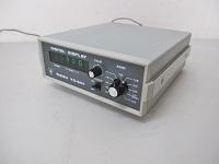 八重洲 デジタルディスプレイ 周波数カウンター YC-601