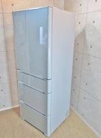 日立 フレンチドア 冷凍冷蔵庫 R-F48M1
