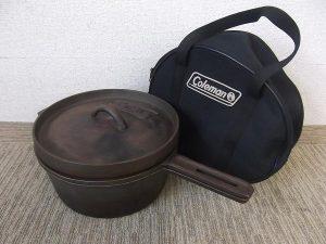 コールマン ダッチオーブン