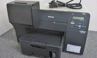 EPSON A4インクジェットプリンタ Offirio PX-B500