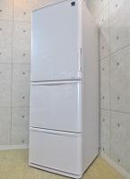 シャープ 冷凍冷蔵庫 SJ-PW35C-C