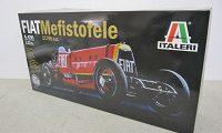 イタレリ Fiat Mefistofele 21706 c.c フィアット メフィストフェレ