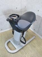 ナショナル 乗馬フィットネス器具 ジョーバ EU6442