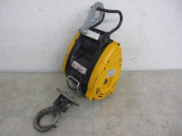 リョービ 電動ウィンチ WI-125