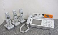 Panasonic おたっくす パーソナルファックス電話機 FAX KX-PW820DW