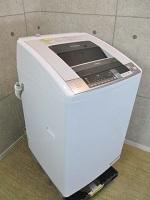 日立 ビートウォッシュ 洗濯乾燥機 BW-D8TV