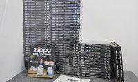 デアゴスティーニ ジッポーコレクション 73巻セット 80th Anniversary Zippo