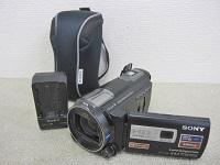 SONY HDデジタルビデオカメラレコーダー HDR-PJ760V