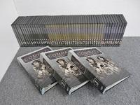 コンバット DVDコレクション 全50巻 ストーリガイド全50冊 専用バインダー3冊 フルセット