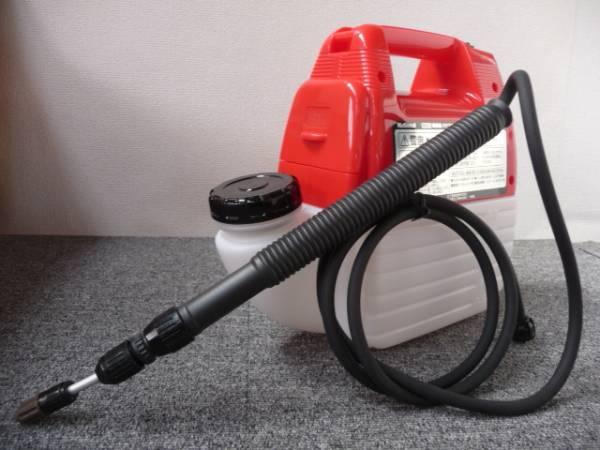 ナショナル 電池式噴霧器
