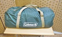 コールマン トンネルコネクトスクリーンタープ 170T15950J