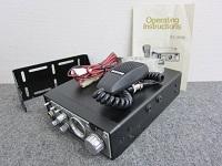 Panasonic RJ-3200 CB無線機