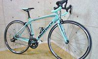 ビアンキ IMPULSO 105 ロードバイク