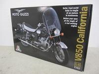 イタレリ 16 MOTOGUZZI V850 California