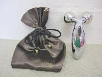 MTG リファカラット プラチナ美容ローラー 美顔器 フェイスローラー