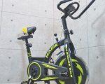 HAIGE エクササイズバイク スピンバイク HG-YX-5006