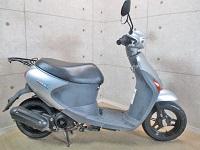 スズキ 50CC レッツ4 原付バイク