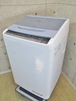 日立 ビートウォッシュ 全自動洗濯機 BW-8WV
