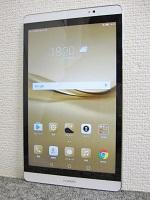 HUAWEI MediaPad M2 8.0 LTE M2-802L SIMフリー タブレット