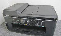 エプソン インクジェット複合機 PX-1600F