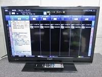 シャープ AQUOS 液晶テレビ LC-32H10
