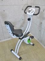 La-VIE エアロバイク 折り畳み式クロスバイクneo