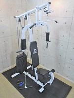 ファイティングロード ホームジムEX70 70kg
