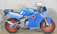 ヤマハ YSR 2GX バイク
