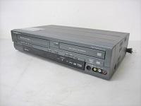 DXアンテナ ビデオ一体型 DVDレコーダー DXR160V