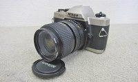 ニコン FM 10 一眼レフカメラ レンズ Zoom-NIKKOR