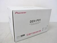 カロッツェリア DEH-P01 ヘッドユニット