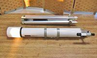 VIXEN ビクセン POLARIS 天体望遠鏡 102M 鏡筒ユニット