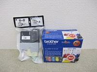 武蔵村山市にて ブラザー インク LC11-4PK を買取ました