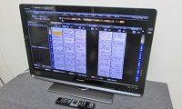 シャープ HDD 液晶テレビ LC-32DR3
