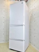 シャープ 冷凍冷蔵庫 SJ-PW35A