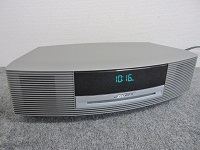 BOSE Wave music system CDレシーバー