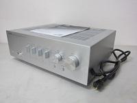 ヤマハ プリメインアンプ A-S801
