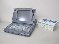 NEC 文豪 カラー液晶 ワープロ JX-55MA