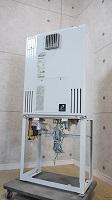 パーパス ガス給湯器 GH-HK2400AW