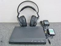 八王子市にて ヘッドホン MDR-DS7500 を買取ました
